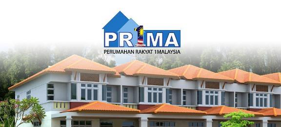 Lebih separuh rumah PR1MA dijual
