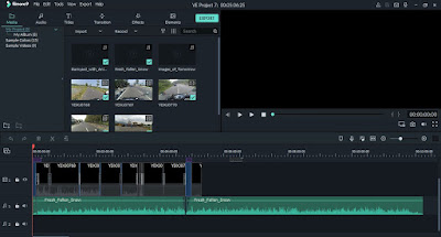 Aplikasi Edit Video Terbaik | Gratis untuk PC dan Android