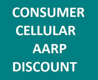 Consumer Cellular AARP