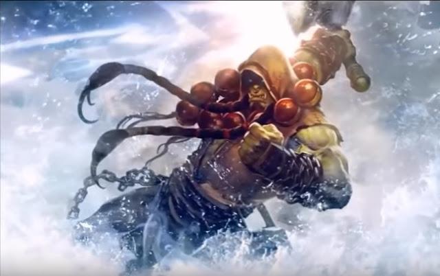 Heroes-de-Warcraft