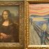 Los robos mas famosos de obras de arte