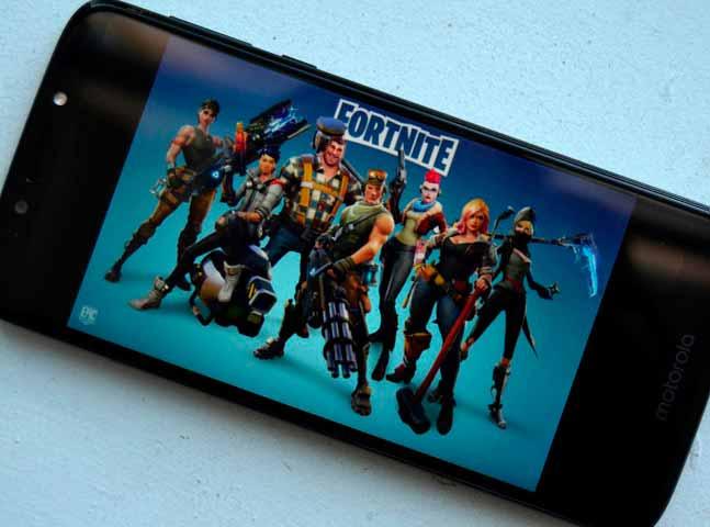 Fortnite ahora está disponible para dispositivos que no son de Samsung pero igual tendrá que esperar