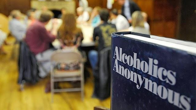 A história inicial de Alcoólicos Anônimos no Mundo, aa.org.br