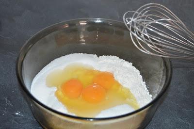 Par quoi remplacer les œufs dans un gâteau