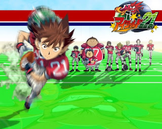 Eyeshield 21 Episode 1-145 [BATCH] Sub Indo, Eyeshield 21, Eyeshield 21 episode, Eyeshield 21 Wallpaper, Eyeshield 21 sub indo, eyeshield 21 full episode, episode 1-145 , eyeshield 21 episode 145