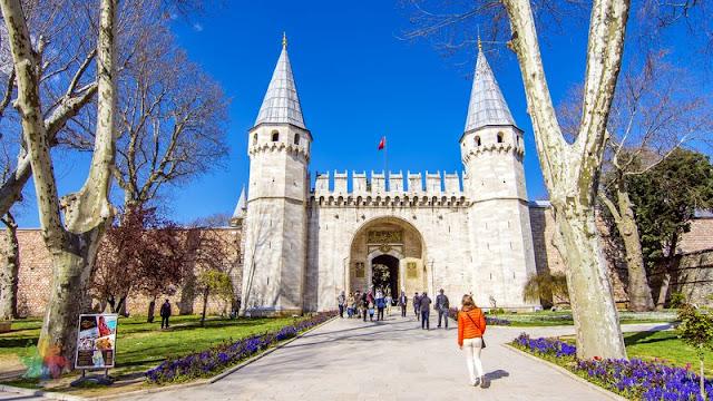 Ottoman Empire during