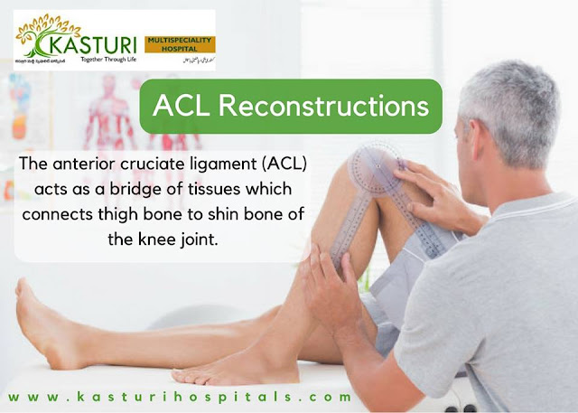 Knee ligament injury treatment india