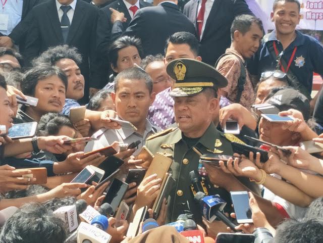 Keren! Pensiun Jadi Panglima TNI, Gatot Nurmantyo Sekarang Lagi Berbisnis Ini