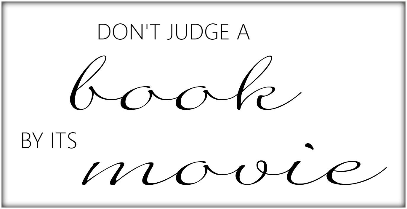 Don 39 t judge a book by its movie lemony snicket una - La funesta finestra ...
