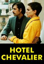 Watch Hotel Chevalier Online Free in HD