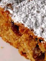 Φανουρόπιτα με πορτοκαλάδα - by https://syntages-faghtwn.blogspot.gr