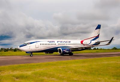 Air Peace Fixes Feb 19 For Freetown, Banjul, Dakar Launch