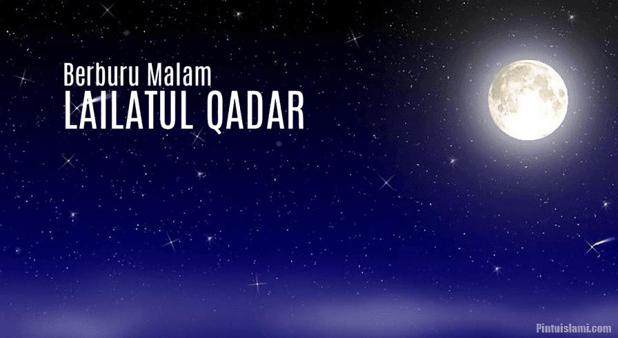 5 Tips Berburu Malam Lailatul Qadar