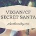 VEGAN/CRUELTY FREE SECRET SANTA