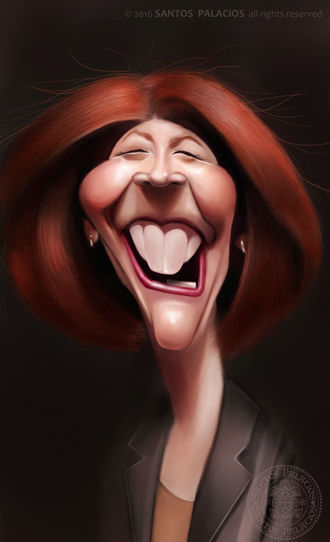 Primera Ministra de Australia y líder del Partido Laborista, mujeres en le poder