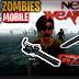 Weapon pubg, Senjata PUBG Mobile untuk membunuh zombie
