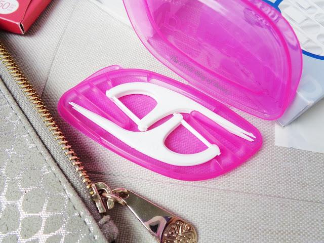 The handbag essentials