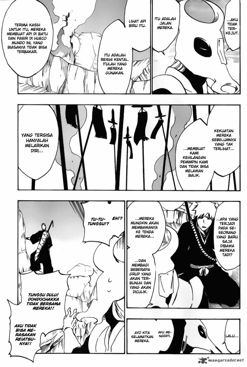bleach 487 indonesia page 8