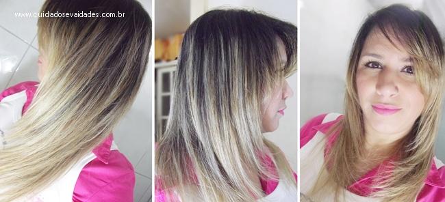 cabelos loiros, desamareladores, platinados