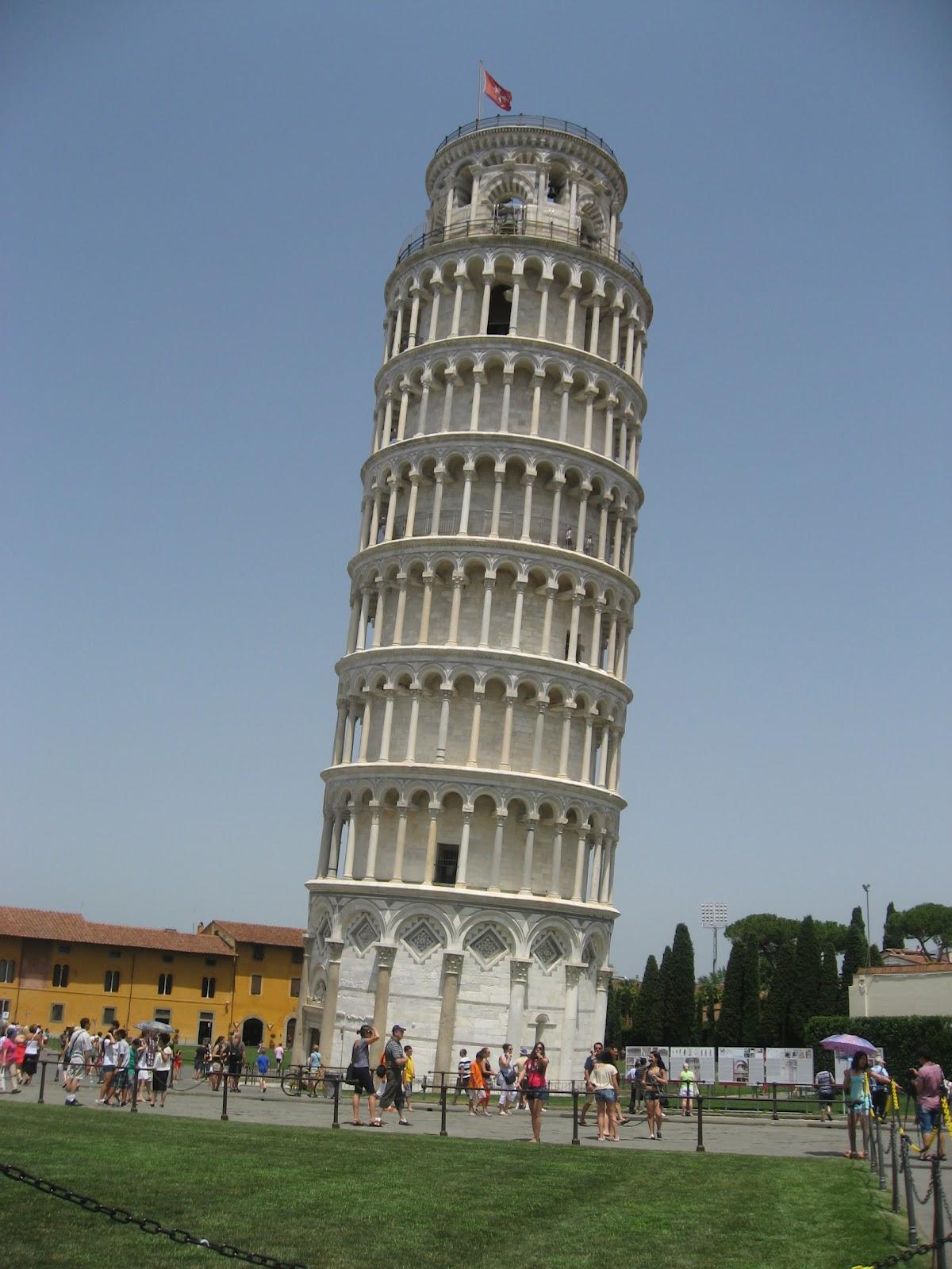 Pisan Torni
