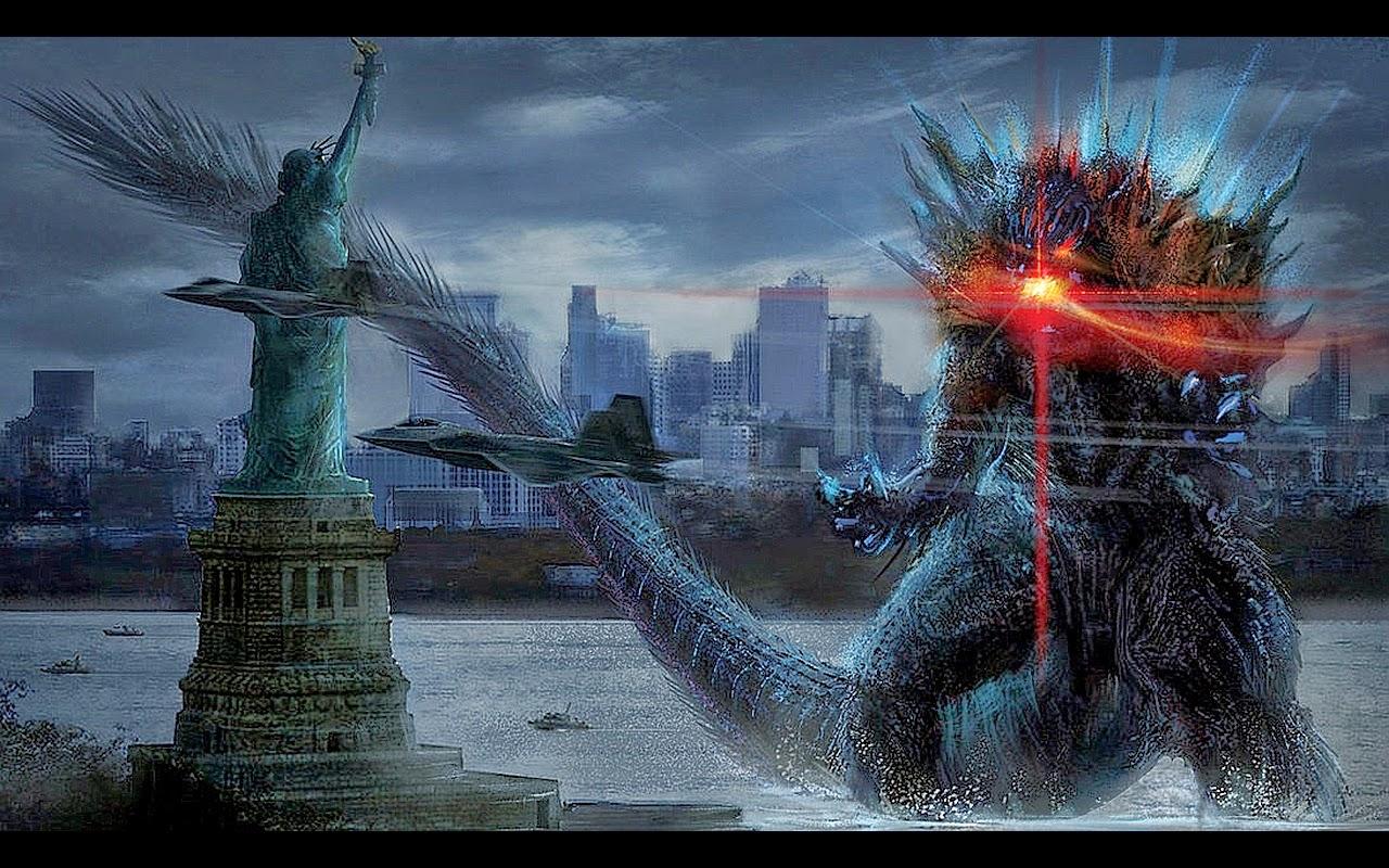 Godzilla 2014 Movie 720p