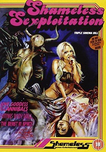 GAY DVD UK