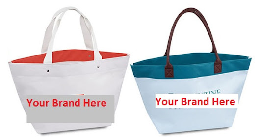 Tote Bags: The Perfect Promotional Gift | Fit and Fashion Mom