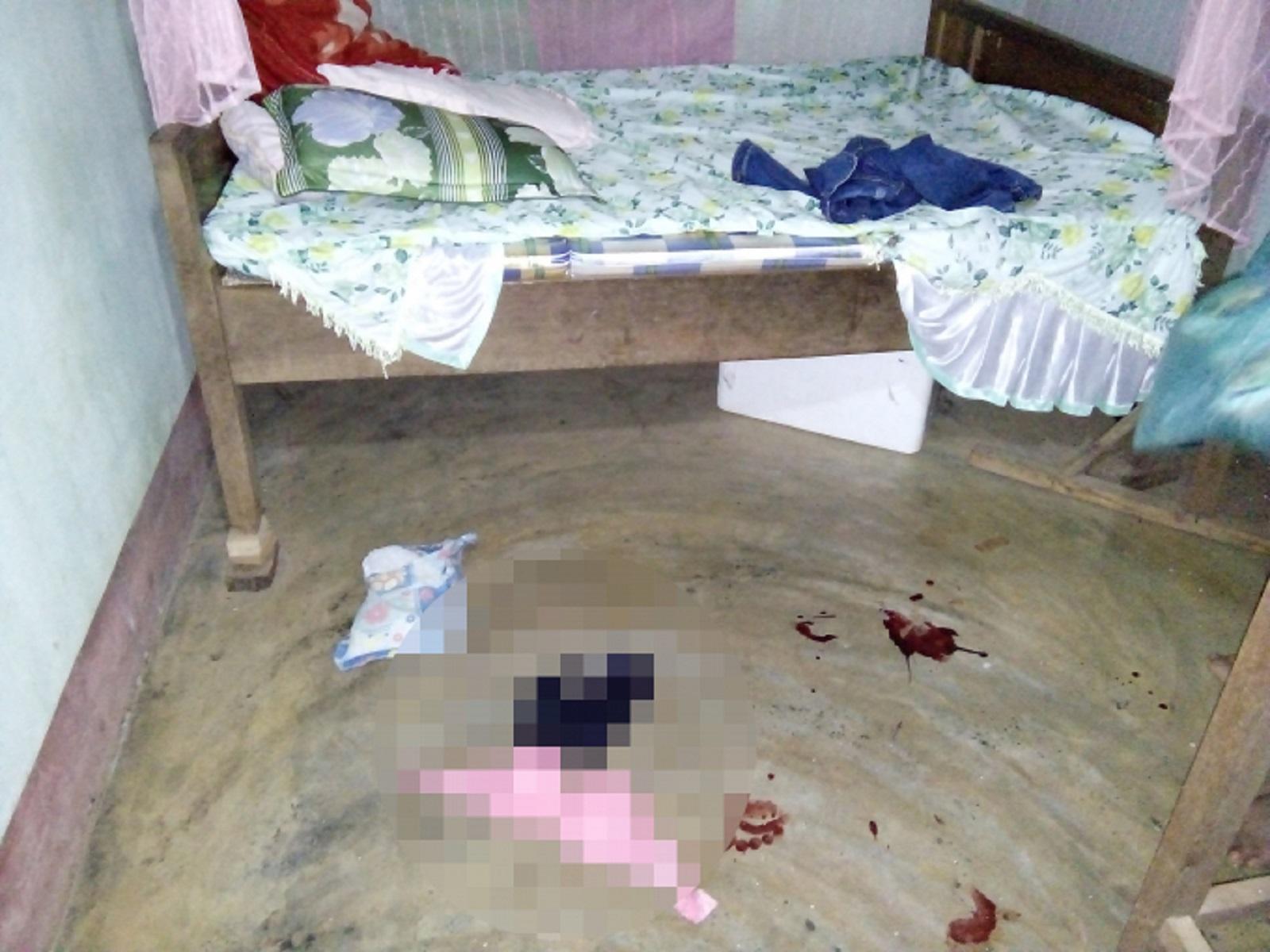 Gia Lai: Bắt quả tang vợ quan hệ bất chính, chồng chém tình địch nguy kịch