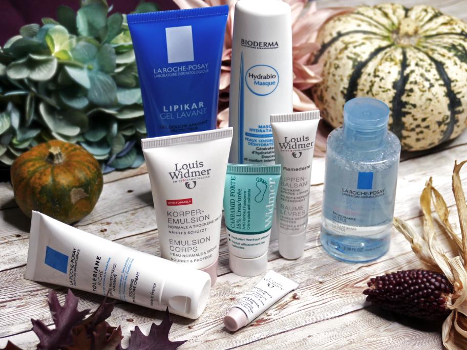 Hautpflege im Herbst - 10 Tipps für schöne Haut