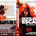 Hooligan Escape The Russian Job DVD Cover