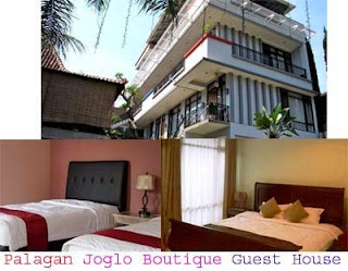 Palagan Joglo Boutique Guest House