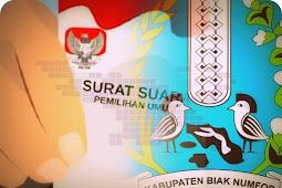 Pemda Biak Numfor Bentuk Panitia Pemilihan Kepala Kampung Serentak 2017