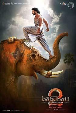 Baahubali 2 The Conclusion 2017 Tamil Hindi 300MB Download 480p at movies500.org