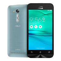 Cara Flash atau Install Ulang Asus Zenfone Go X014D (ZB452KG)