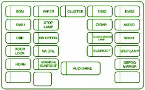 proa: fuse box chevy aveo instrument panel 2010 diagram 1998 ford taurus fuse box panel diagram 2012 aveo fuse box panel diagram