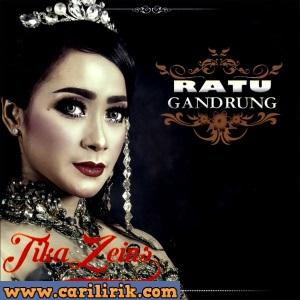 Tika Zeins - Ratu Gandrung