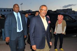 L'ambassadeur des Etats-Unis s'excuse pour les erreurs dans le rapport sur le Sahara