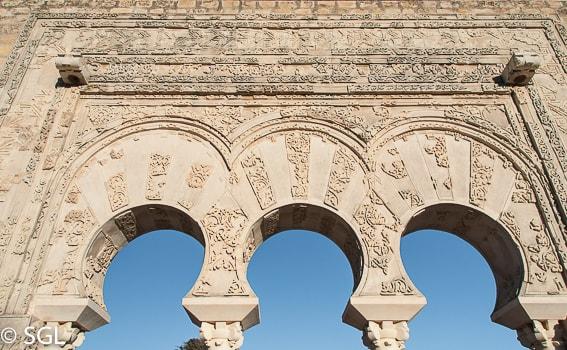 Medina Azahara, la ciudad de la flor de Azahar