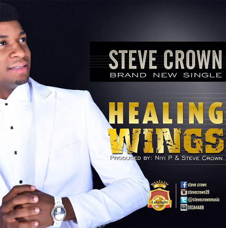 Download Music : Steve Crown ~ Healing wings || Free download