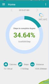 Análise Smartwatch Ulefone uWear 15