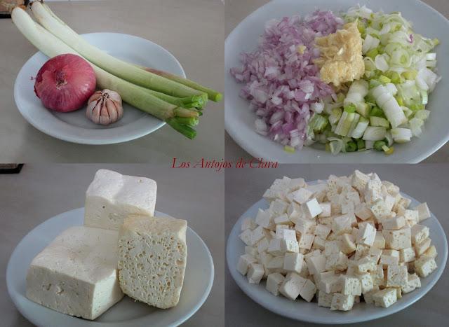 Receta mote de queso