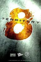 Territory 8 (2013) online y gratis