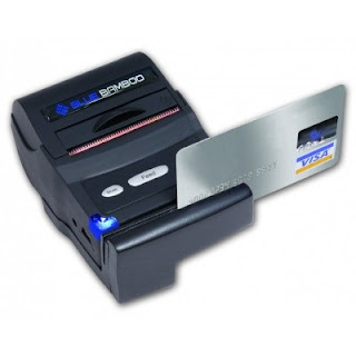 bluebamboo receipt printer