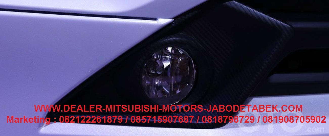 New mitsubishi xpander harga mitsubishi xpander 2018 for Exterior xpander ultimate