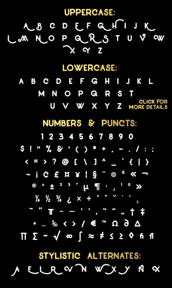 Rumbell Typeface Free Font Download | Freebies PSD