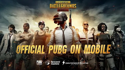 PUBG Mobile, Game Battle Royale Terbaik di Android dan IOS