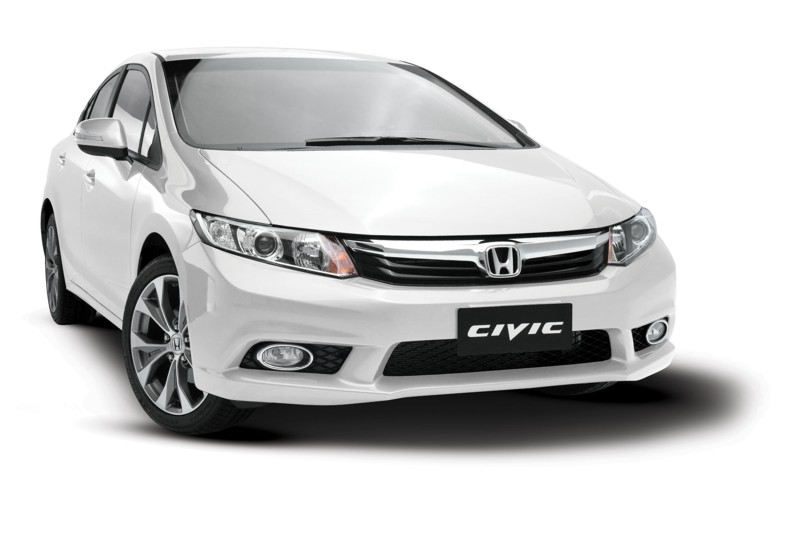 Honda Cars Philippines Launches Civic Variants | Philippine Car News, Car  Reviews, Automotive Features, And New Car Prices | CarGuide.PH