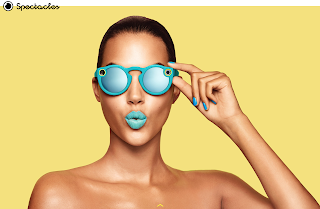 Spectacles by Snapchate per iOS Android