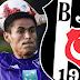 Andy Najar está en la órbita del Besiktas JK de Turquía