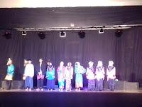 Teater Awan: Sajukung Sahaluan Lestarikan Japin Carita Se-Kalsel